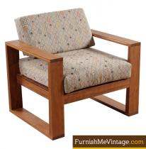 Greenington  Bamboo Magnolia Chair