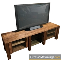 Verbois Pure Contemporary TV Stand