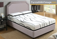 10 Inch Memory Foam Platform Bed Mattress