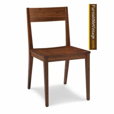 bamboo greenington chair