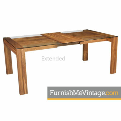 verbois dining table