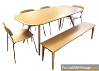 Greenington Montreal Dining Set