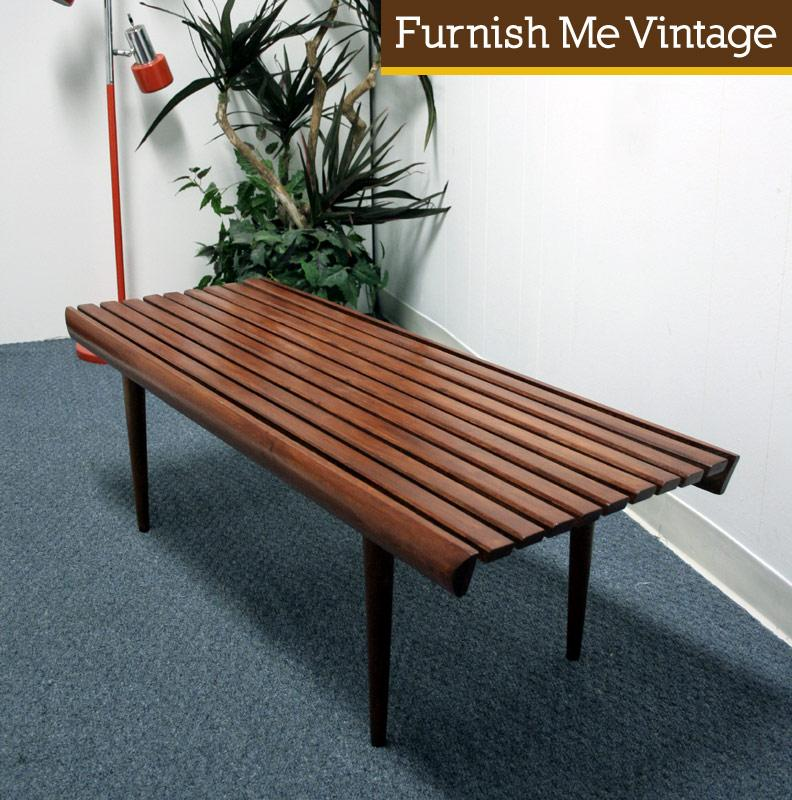 Furnish Me Vintage