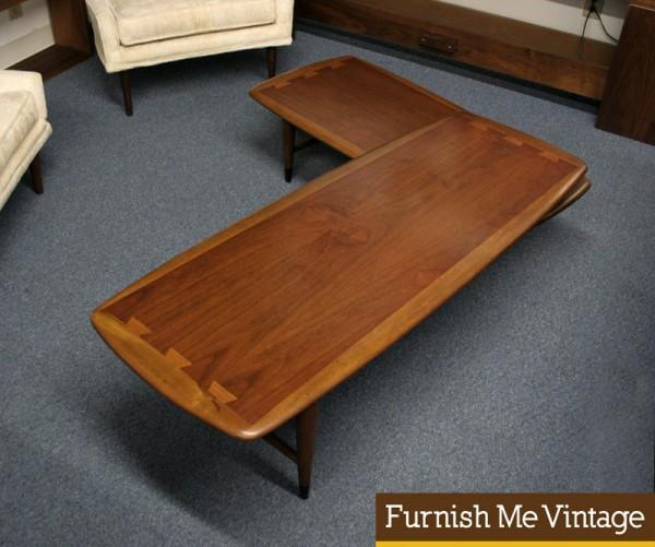 Wondrous Vintage Lane Acclaim Pivoting Boomerang Coffee Table Beatyapartments Chair Design Images Beatyapartmentscom