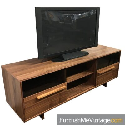 Verbois Roxy BTV Contemporary TV Stand