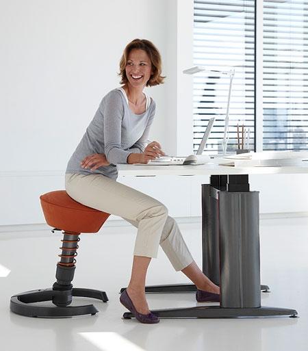 via soho swopper classic motion chair