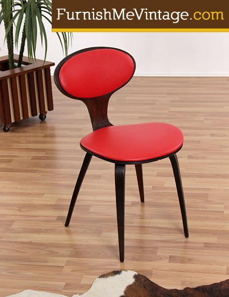 vintage cherner chair