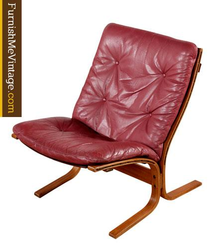 Prime Mid Century Modern Norwegian Siesta Lounge Chair Gmtry Best Dining Table And Chair Ideas Images Gmtryco