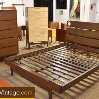 Greenington Currant California King Platform Bed