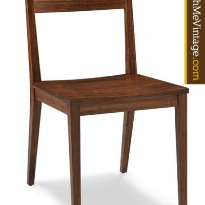 Greenington Nova Aurora Bamboo Dining Chair