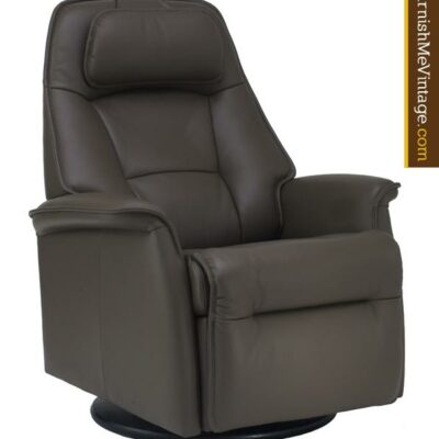 Fjords Stockholm Power Recliner