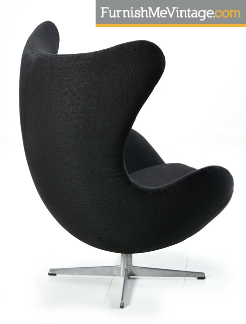 Arne Jacobsen Authentic Vintage Egg Chair