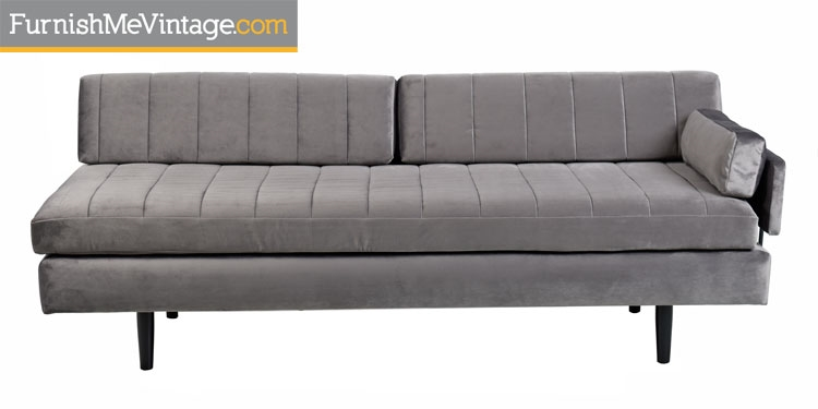 daybed sofa. Beautiful Daybed Custom Modular Mid Century Modern Daybed Sofas Inside Sofa