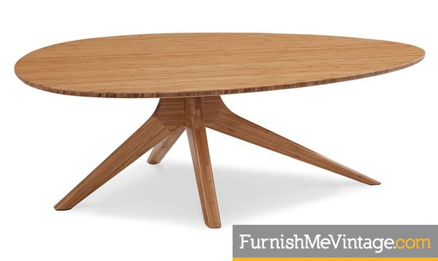 Greenington Caramelized Rosemary Coffee Table
