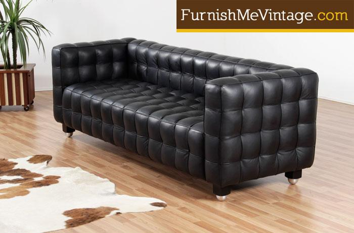Kubus Sofa Bed