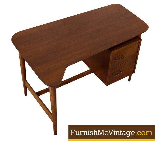 Merton Gershun American Of Martinsville Dania Desk
