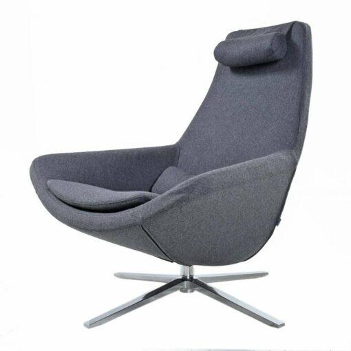 metropolitan lounge chair bb italia