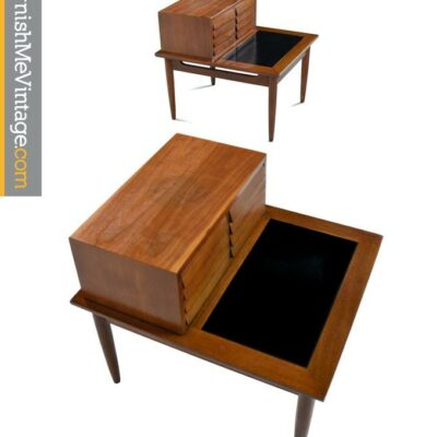 AOM Dania Lamp Tables