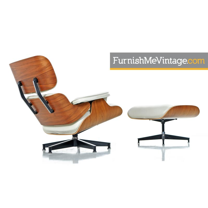 Eames,lounge,chair,herman,miller,walnut,leather