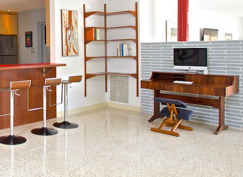 Vintage Office Furniture and Contemporary Furnishings
