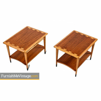Lane acclaim end tables
