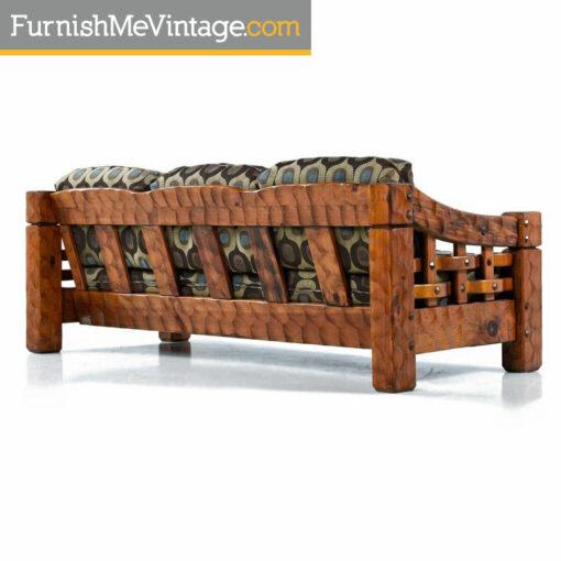 vintage-log-cabin-sofa