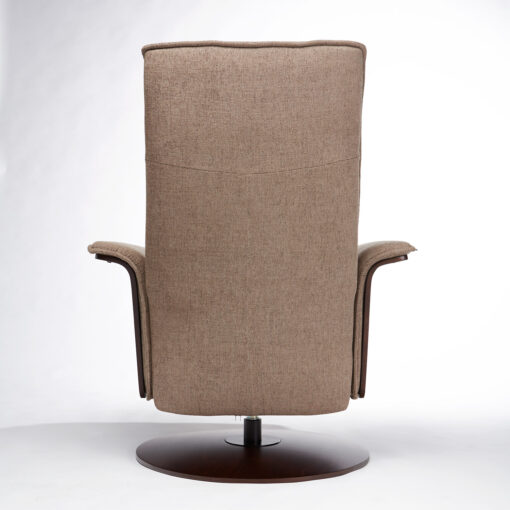fjords hans,power recliner,lounge chair,norwegian,stressless,modern