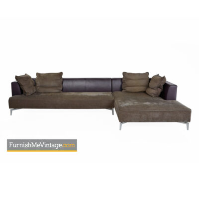 Ligne Roset Sectional Sofa
