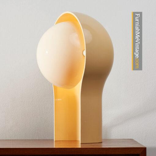 Telegono Table Lamp by Vico Magistretti for Artemide
