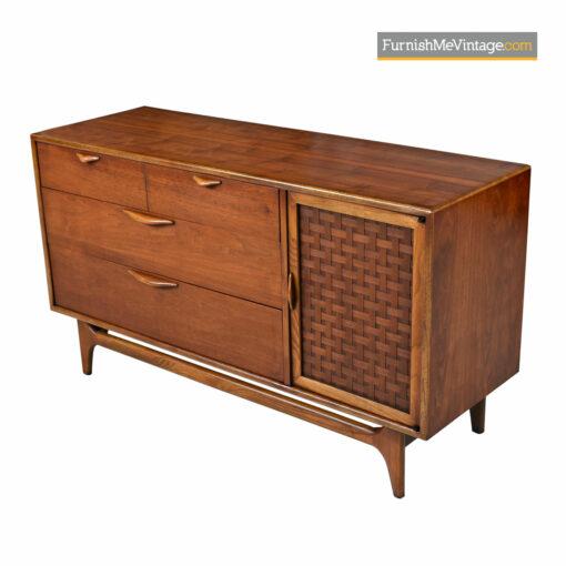 Lane Perception Credenza Dresser - Mid Century Modern