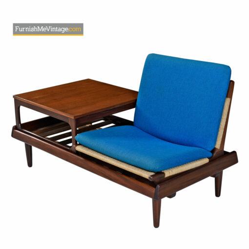 Hans Olsen TV 161 Modular Seating & End Table Sofa Set by Bramin