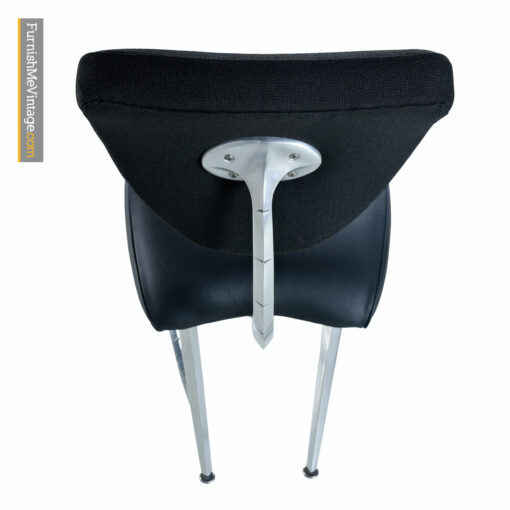 Jordan Mozer for Disney Quest Aluminum Armillary Chair Set