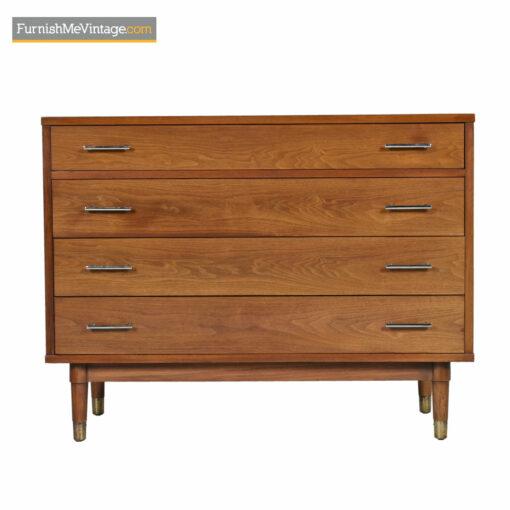 Drexel Biscayne mid-century modern dresser