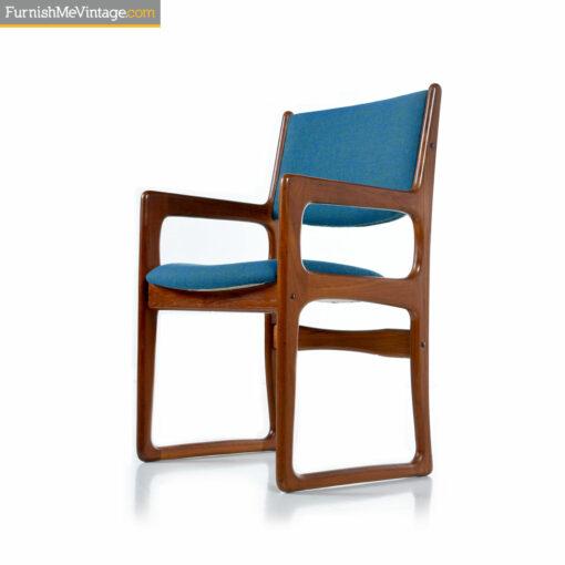 benny linden arm chair