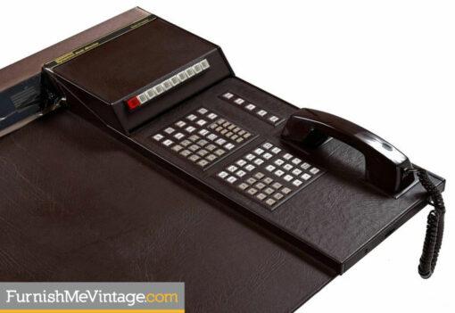 Bynamics vintage telephone desk director