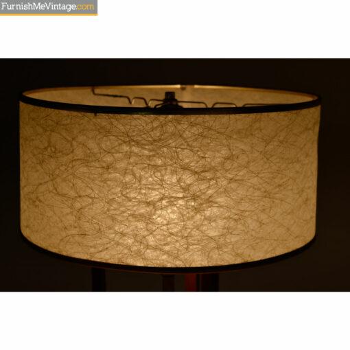 fiberglass retro shade