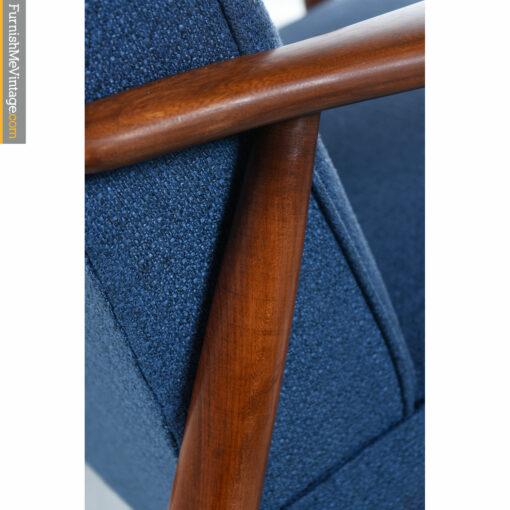 german beech rocking chair