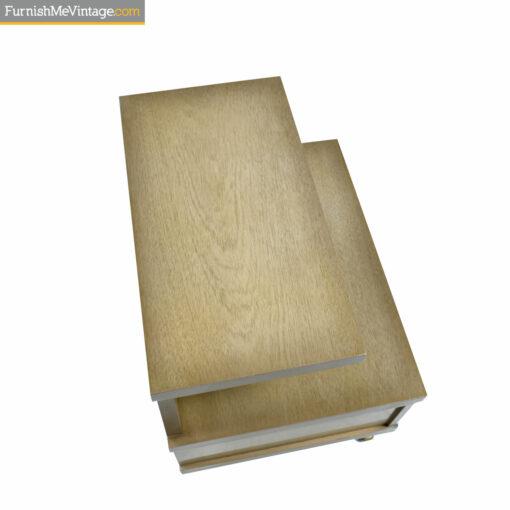 ceruse furniture finish