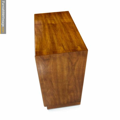 drexel consensus vintage cabinet