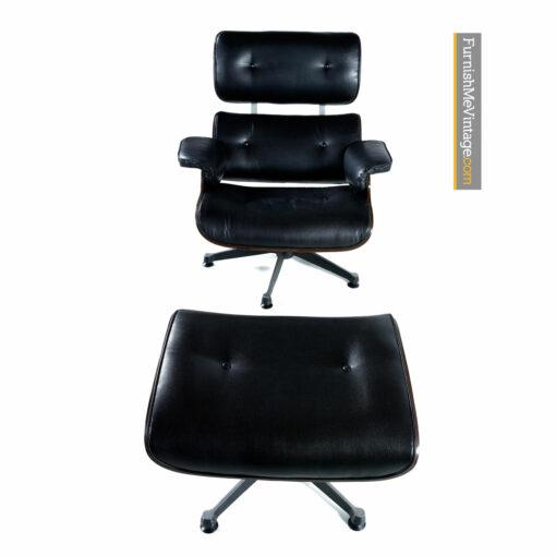 eames recliner lounge chair ottoman