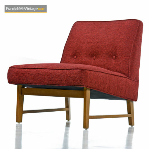 Dunbar Edward Wormley chair