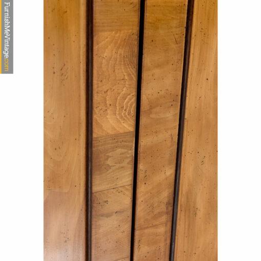 pecan drexel heritage wood