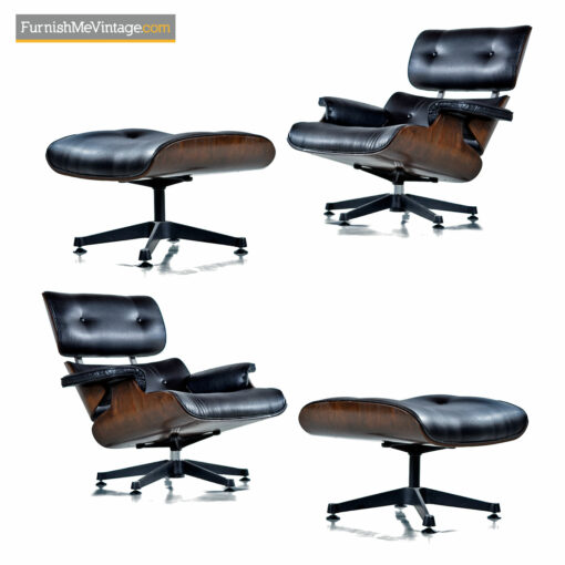 vintage modern eames chair