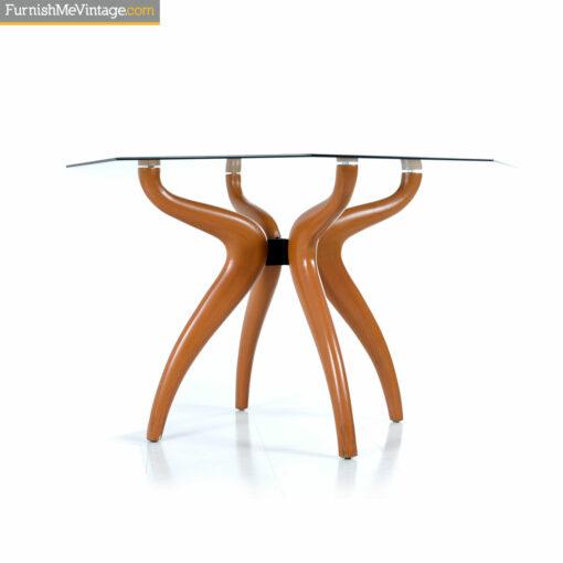 italian modern hexagon table