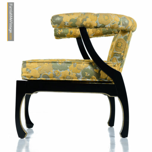 james mont asian modern ming chairs