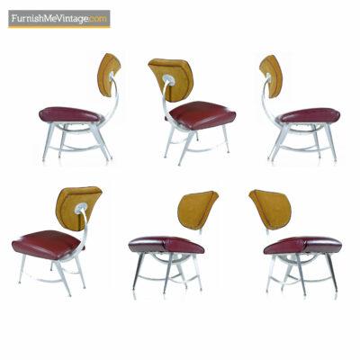 jordan mozer aluminum chairs