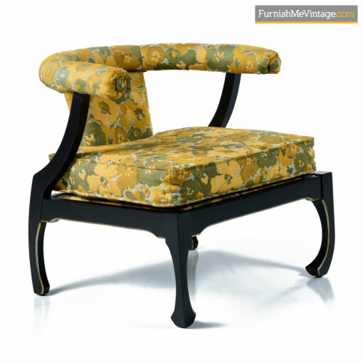 ming chair asian modern james mont
