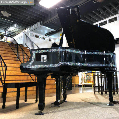mother of pearl piano korea