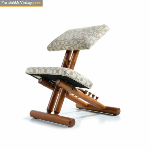 westnofa kneeling stool