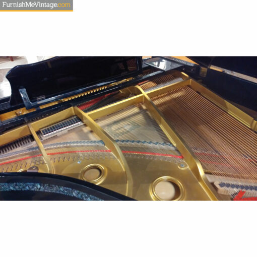 young chang grand piano strings